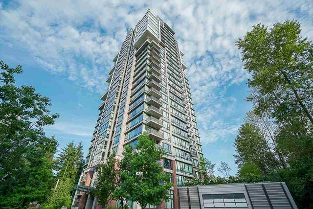 301 Capilano Road #2306, Port Moody, BC V3H 0G6 (#R2502955) :: Premiere Property Marketing Team