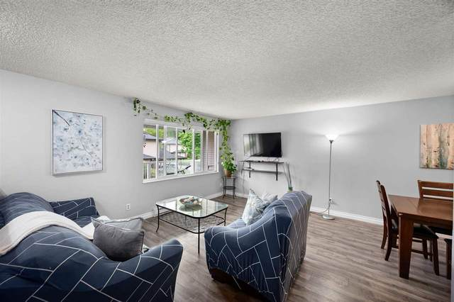13935 72 Avenue #709, Surrey, BC V3W 2P6 (#R2502960) :: Ben D'Ovidio Personal Real Estate Corporation | Sutton Centre Realty