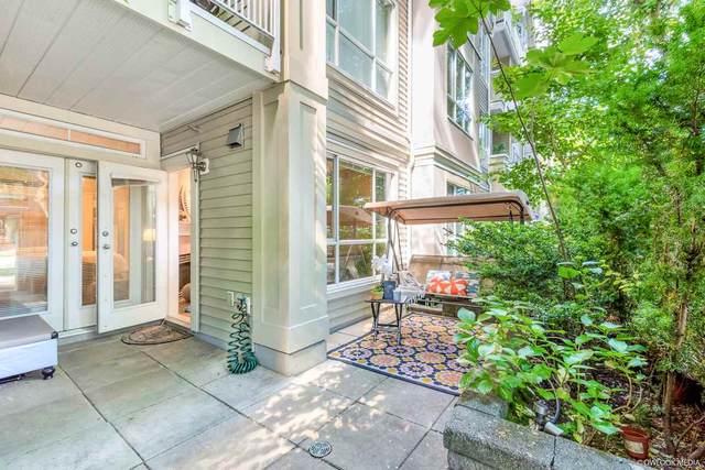 2755 Maple Street, Vancouver, BC V6J 5K1 (#R2502961) :: Ben D'Ovidio Personal Real Estate Corporation | Sutton Centre Realty