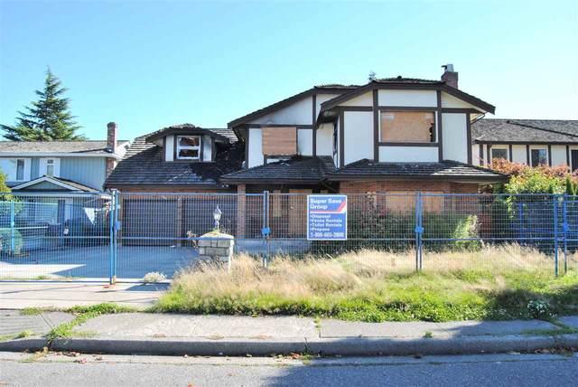 7680 Willowfield Drive, Richmond, BC V7C 4S7 (#R2502968) :: Ben D'Ovidio Personal Real Estate Corporation | Sutton Centre Realty