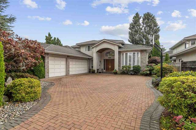 3700 Rosamond Avenue, Richmond, BC V7E 1A7 (#R2502976) :: Initia Real Estate