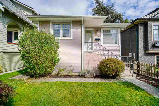 425 Oak Street, New Westminster, BC V3L 2T4 (#R2502980) :: Initia Real Estate
