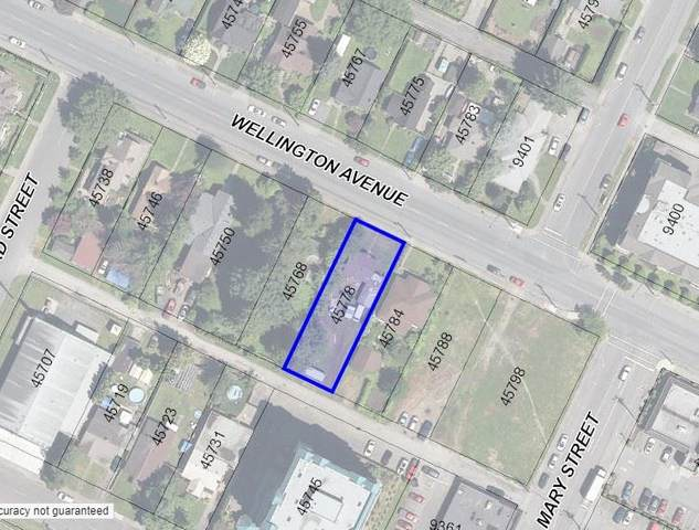 45778 Wellington Avenue, Chilliwack, BC V2P 2E2 (#R2502984) :: Premiere Property Marketing Team