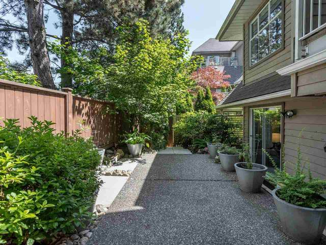 1000 Bowron Court #310, North Vancouver, BC V7H 2V8 (#R2502993) :: Premiere Property Marketing Team