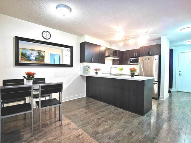 500 Royal Avenue #216, New Westminster, BC V3L 0G5 (#R2502994) :: Premiere Property Marketing Team