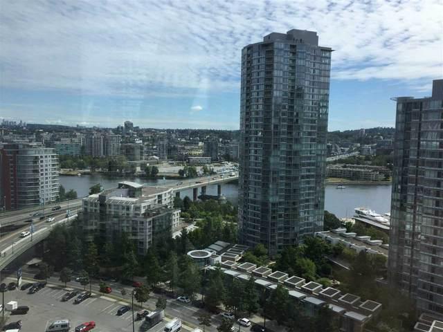 1009 Expo Boulevard #2307, Vancouver, BC V6Z 2V9 (#R2503006) :: 604 Realty Group