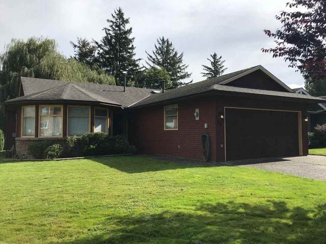 7001 Eden Drive #34, Chilliwack, BC V2R 1E7 (#R2503020) :: Ben D'Ovidio Personal Real Estate Corporation   Sutton Centre Realty