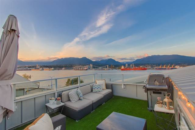 2937 Wall Street, Vancouver, BC V5K 0A6 (#R2503032) :: Premiere Property Marketing Team