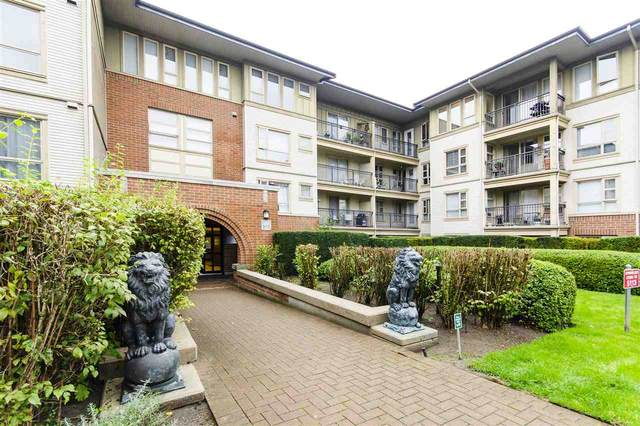 5113 Garden City Road #2312, Richmond, BC V6X 4H5 (#R2503033) :: 604 Realty Group