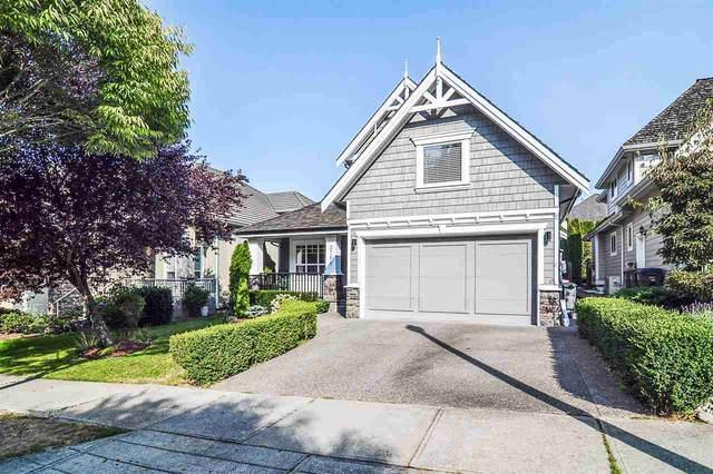 3788 154 Street, Surrey, BC V3Z 0V2 (#R2503035) :: Ben D'Ovidio Personal Real Estate Corporation | Sutton Centre Realty