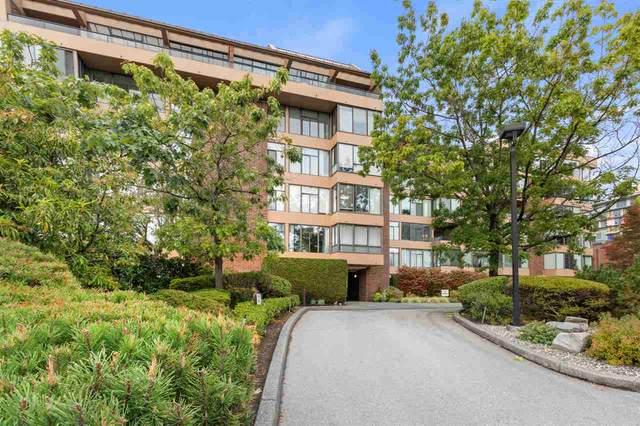 2101 Mcmullen Avenue #109, Vancouver, BC V6L 3B4 (#R2503037) :: Ben D'Ovidio Personal Real Estate Corporation | Sutton Centre Realty