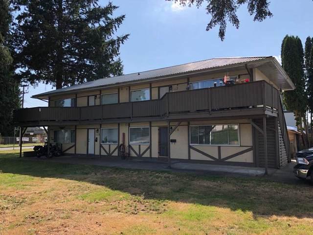 3029 Wellington Street, Port Coquitlam, BC V3B 3W9 (#R2503055) :: Ben D'Ovidio Personal Real Estate Corporation | Sutton Centre Realty