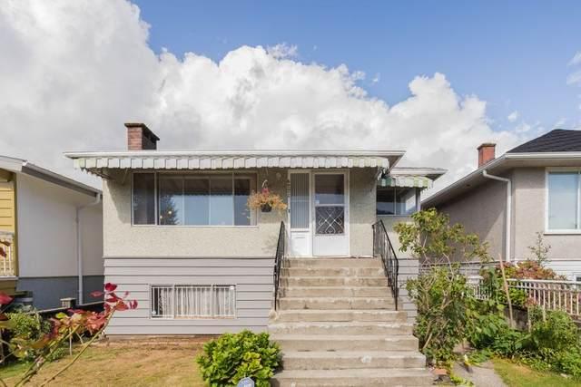 4771 Frances Street, Burnaby, BC V5C 2S1 (#R2503061) :: Premiere Property Marketing Team