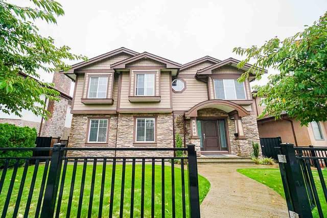 4060 Frances Street, Burnaby, BC V5C 2P6 (#R2503071) :: Premiere Property Marketing Team