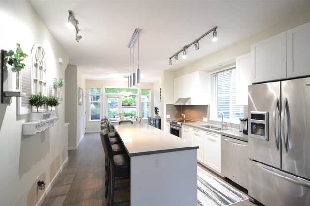 3470 Highland Drive #15, Coquitlam, BC V3E 0M1 (#R2503081) :: Ben D'Ovidio Personal Real Estate Corporation | Sutton Centre Realty