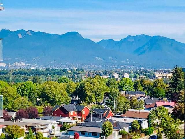 4818 Eldorado Mews #805, Vancouver, BC V5R 0B3 (#R2503086) :: Premiere Property Marketing Team