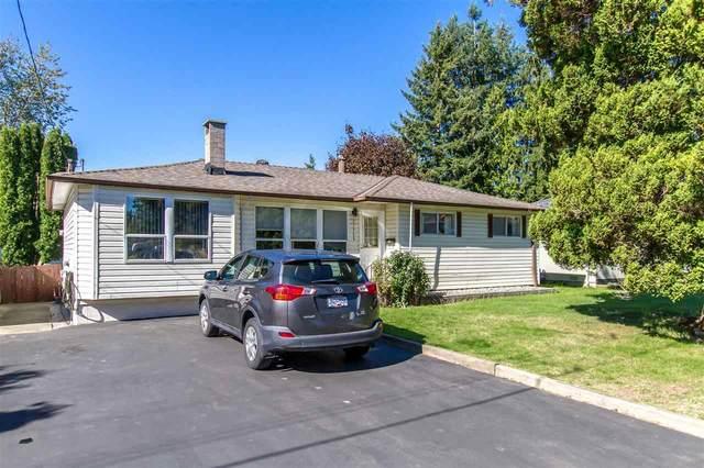 11755 210 Street, Maple Ridge, BC V2X 4Y4 (#R2503091) :: Premiere Property Marketing Team