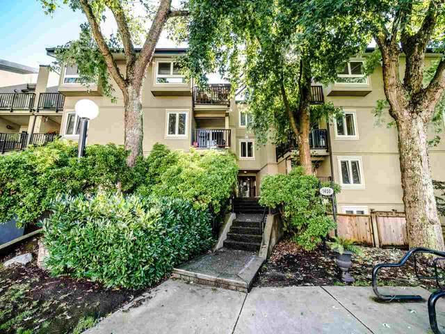1450 E 7TH Avenue #201, Vancouver, BC V5N 1R8 (#R2503094) :: Ben D'Ovidio Personal Real Estate Corporation | Sutton Centre Realty