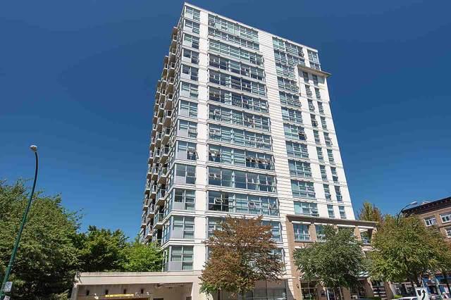189 National Avenue #905, Vancouver, BC V6A 4L8 (#R2503095) :: Ben D'Ovidio Personal Real Estate Corporation | Sutton Centre Realty