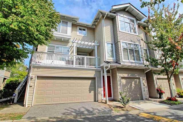 6588 Barnard Drive #103, Richmond, BC V7C 5R8 (#R2503097) :: Premiere Property Marketing Team