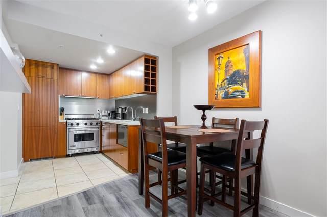 1133 Homer Street #325, Vancouver, BC V6B 0B1 (#R2503098) :: 604 Realty Group