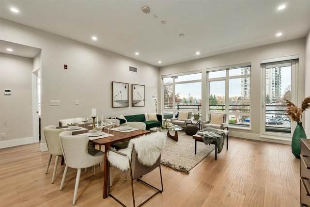 1591 Bowser Avenue Ph1, North Vancouver, BC V7P 2Y4 (#R2503113) :: Premiere Property Marketing Team