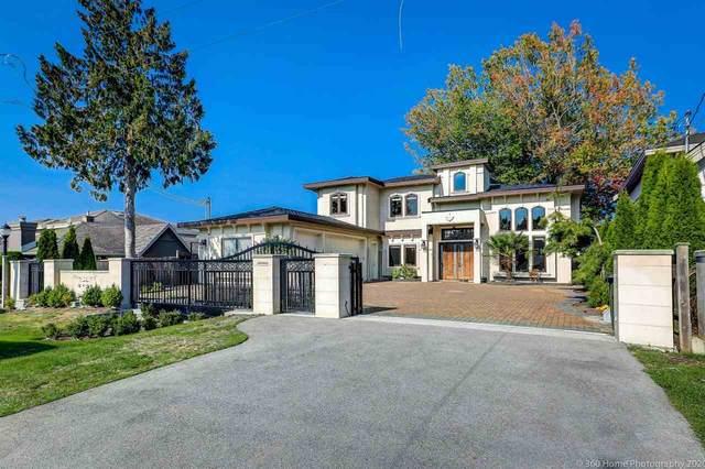 5131 Maple Road, Richmond, BC V7E 1G2 (#R2503116) :: 604 Home Group