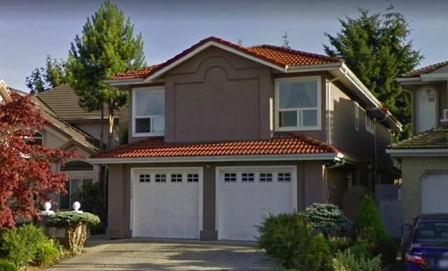 12520 Jack Bell Drive, Richmond, BC V6V 2R9 (#R2503123) :: Ben D'Ovidio Personal Real Estate Corporation | Sutton Centre Realty
