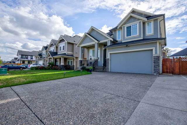2607 Caboose Place, Abbotsford, BC V4X 0B8 (#R2503125) :: 604 Realty Group
