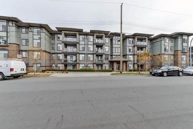 2068 Sandalwood Crescent #209, Abbotsford, BC V2S 3H6 (#R2503132) :: Premiere Property Marketing Team