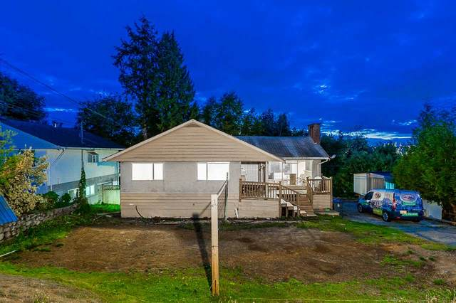 10279 124 Street, Surrey, BC V3V 4T4 (#R2503139) :: Ben D'Ovidio Personal Real Estate Corporation | Sutton Centre Realty