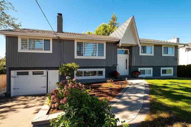 1155 164 Street, Surrey, BC V4A 4Y6 (#R2503145) :: Premiere Property Marketing Team