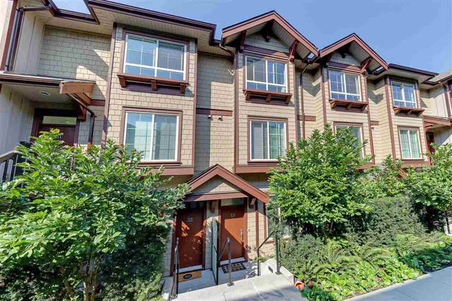 433 Seymour River Place #53, North Vancouver, BC V7H 0B8 (#R2503148) :: Premiere Property Marketing Team