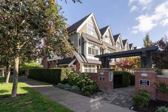 3862 Welwyn Street, Vancouver, BC V5N 3Y9 (#R2503163) :: Ben D'Ovidio Personal Real Estate Corporation | Sutton Centre Realty