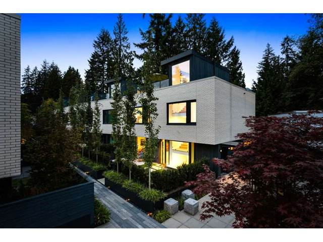 3730 Edgemont Boulevard #7, North Vancouver, BC V7R 2P7 (#R2503176) :: Premiere Property Marketing Team