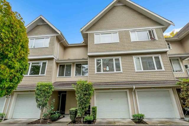 7420 Moffatt Road #11, Richmond, BC V6Y 1X8 (#R2503179) :: Premiere Property Marketing Team