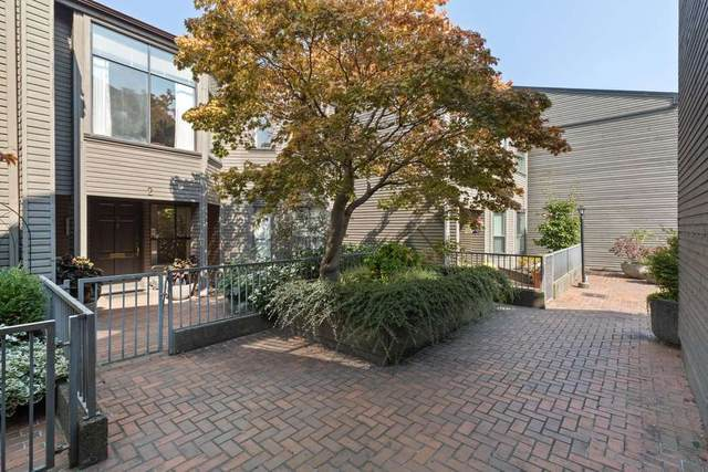 4350 Valley Drive #2, Vancouver, BC V6L 3B5 (#R2503197) :: Ben D'Ovidio Personal Real Estate Corporation | Sutton Centre Realty