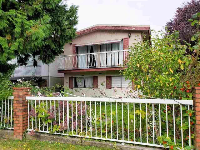 4585 Prince Albert Street, Vancouver, BC V5V 4K3 (#R2503213) :: 604 Realty Group