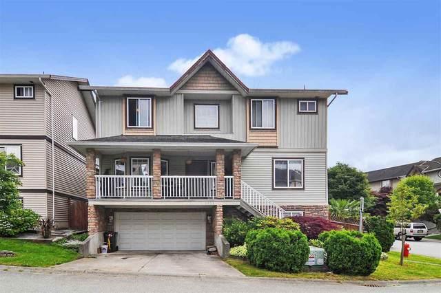 6628 205 Street, Langley, BC V2Y 2X8 (#R2503218) :: Premiere Property Marketing Team