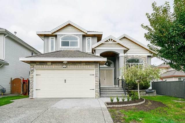14989 66A Avenue, Surrey, BC V3S 2A3 (#R2503233) :: Premiere Property Marketing Team