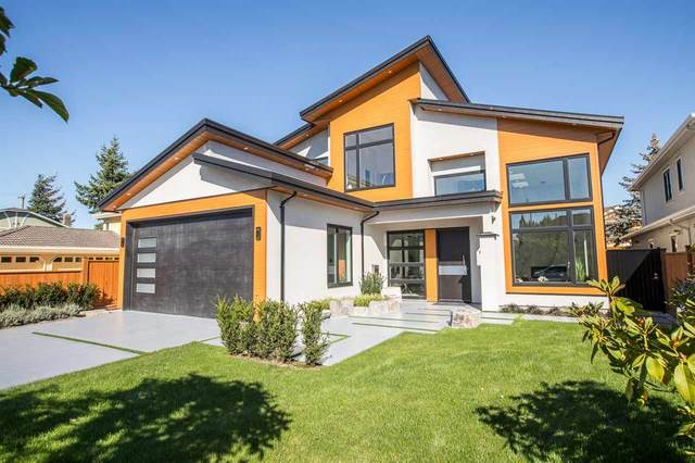 7071 Lucas Road, Richmond, BC V6Y 1E8 (#R2503252) :: Ben D'Ovidio Personal Real Estate Corporation | Sutton Centre Realty