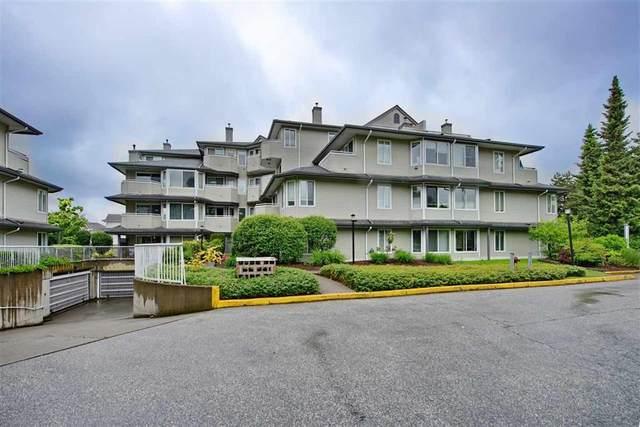 12130 80 Avenue #205, Surrey, BC V3W 0V2 (#R2503270) :: Ben D'Ovidio Personal Real Estate Corporation   Sutton Centre Realty
