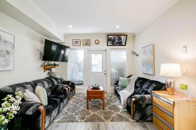 7247 140 Street #15, Surrey, BC V3W 1K8 (#R2503282) :: Premiere Property Marketing Team