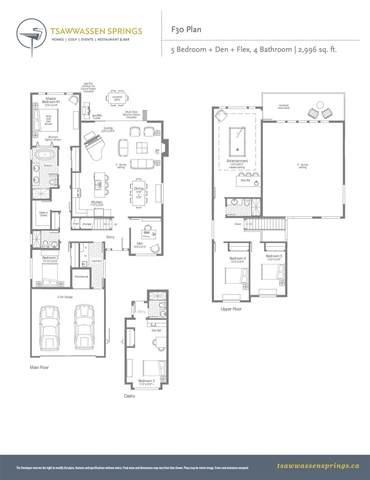 4920 Cedar Springs Drive, Delta, BC V4M 0A6 (#R2503286) :: Premiere Property Marketing Team