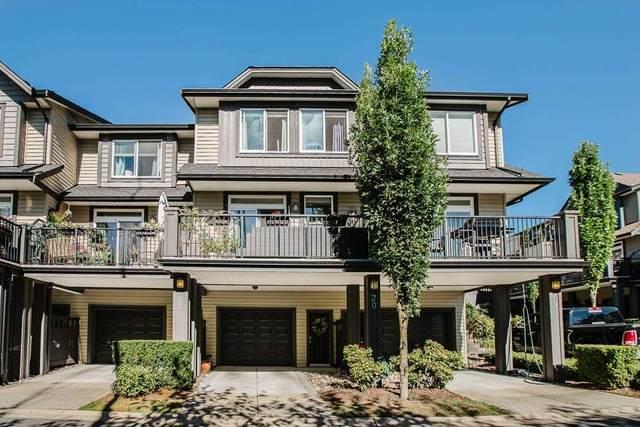 13819 232 Street #70, Maple Ridge, BC V4R 0C7 (#R2503292) :: 604 Realty Group