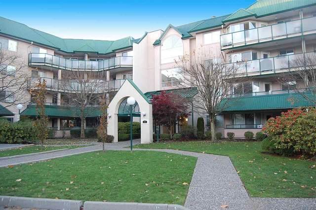 2964 Trethewey Street #408, Abbotsford, BC V2T 6P4 (#R2503306) :: 604 Realty Group