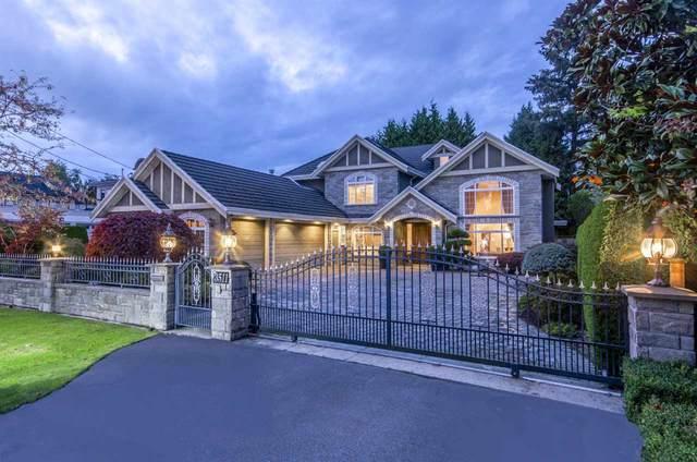 3511 Barmond Avenue, Richmond, BC V7E 1A4 (#R2503316) :: Homes Fraser Valley