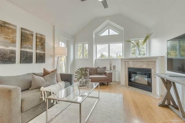 1738 Frances Street #401, Vancouver, BC V5L 1Z6 (#R2503320) :: Ben D'Ovidio Personal Real Estate Corporation | Sutton Centre Realty
