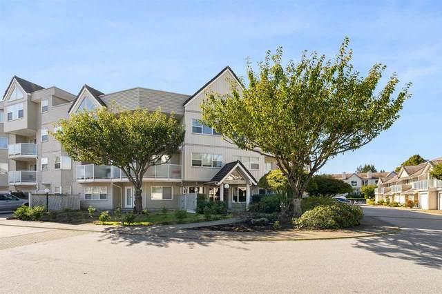 7071 Blundell Road #306, Richmond, BC V6Y 1J5 (#R2503322) :: Premiere Property Marketing Team