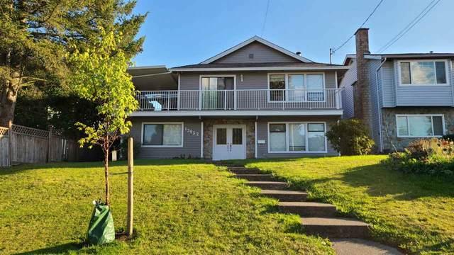 13852 80 Avenue, Surrey, BC V3W 7X6 (#R2503341) :: Premiere Property Marketing Team